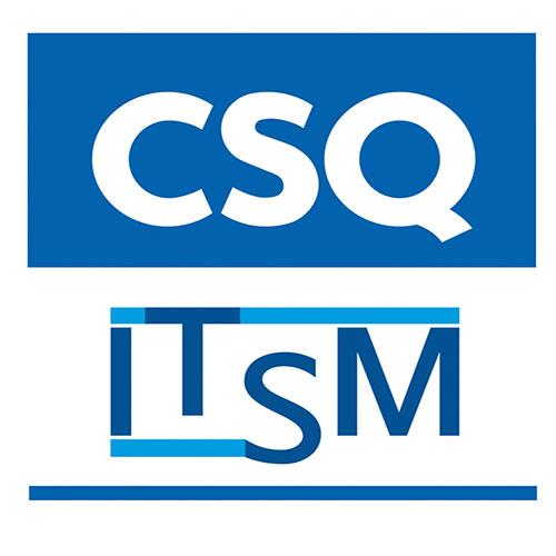 Logo CSQ - ITSM