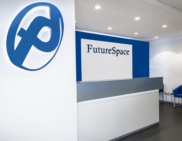 Oficina Future Space