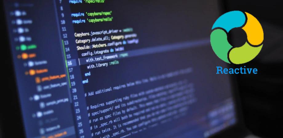 Reactividad en Servicios Web Java