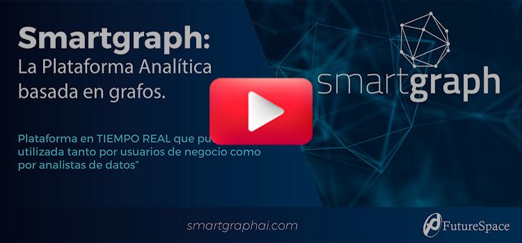 Smartgraph: La plataforma analítica basada en grafos