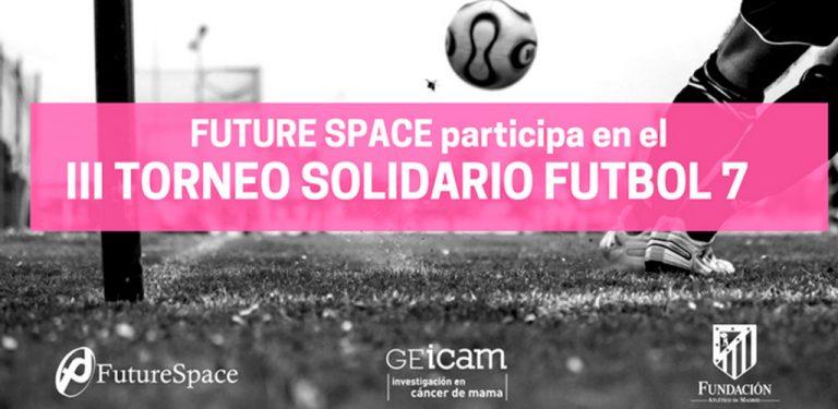 III Torneo Solidario de Interempresas
