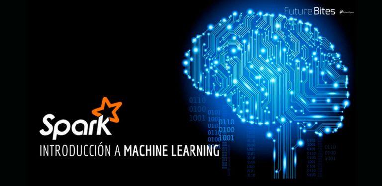 Introducción a Machine Learning con Spark