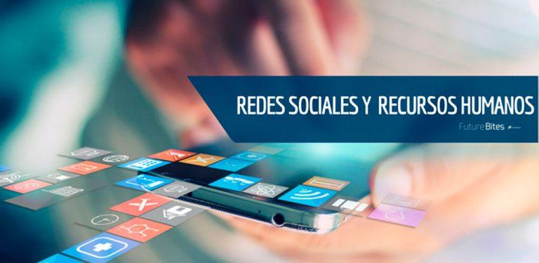 RRHH y Redes Sociales