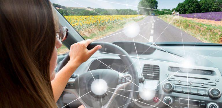 IoT en los seguros para coches