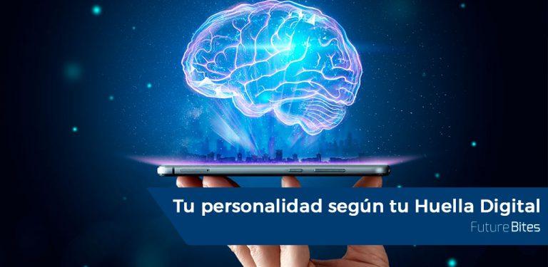 Tu personalidad según tu Huella Digital