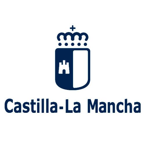 Castilla la Mancha Logo