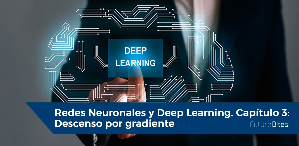 Redes Neuronales y Deep Learning. Capítulo 3: Descenso por gradiente