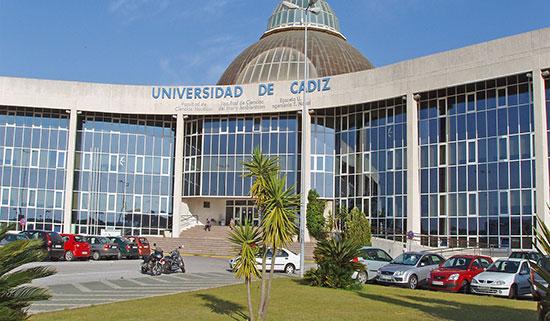 Escuela de Ingeniería Naval y Oceánica de la Universidad de Cádiz