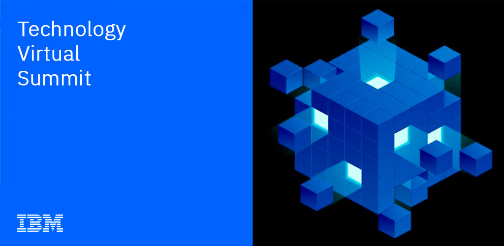 IBM Technology VirtualSummit 2021