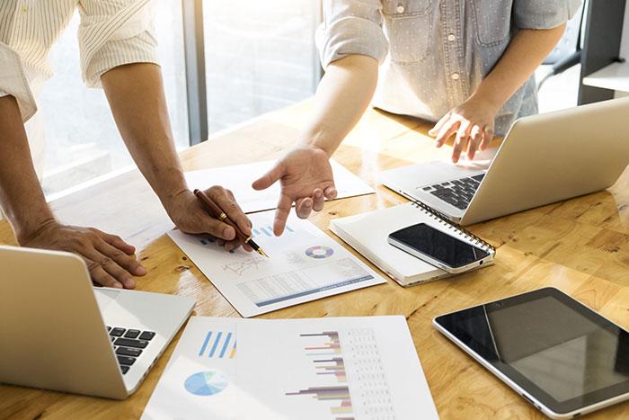 Inteligencia Empresarial y Marketing