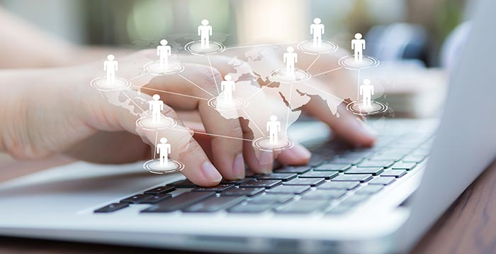 Huella Digital en inteligencia competitiva